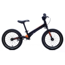 KOKUA Like a Bike Jumper 14´ Black Orange