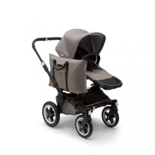 BUGABOO Donkey2 Duo Style Set Complete Mineral Taupe