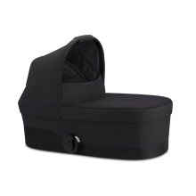CYBEX Carry Cot S Deep Black 2020