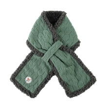 LODGER Muffler Empire Fleece Green Bay