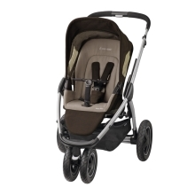 MAXI COSI Mura 3 Plus Earth Brown 2017
