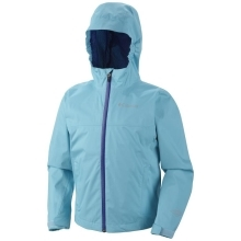COLUMBIA Splash Maker II Rain Jacket Opal Blue