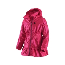 REIMA Fun long jacket Lane Flamingo