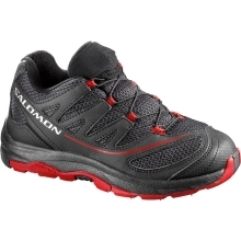 SALOMON XA PRO 2 K Asphalt/Black/Bright Red