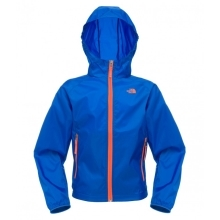 THE NORTH FACE Boys Altimont Hoodie Nautical Blue
