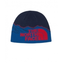 THE NORTH FACE Youth Corefire Beanie Cosmic Blue