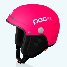 POCito Light helma Fluorescent Pink vel. XS-S