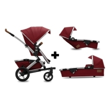 JOOLZ GEO Earth II Duo Lobster Red