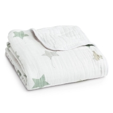 ADEN + ANAIS Classic Dream Blanket Up Up Away