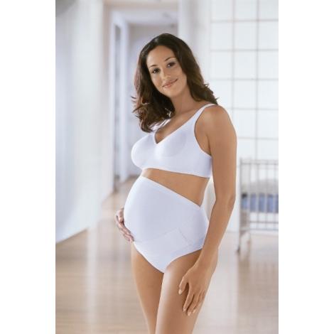 Anita těhotenský pás BabyBelt 1700 L bílý