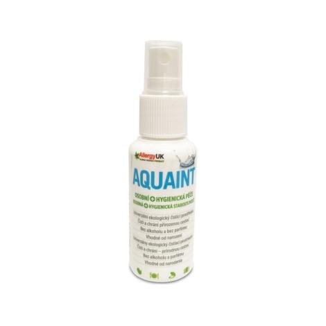 AQUAINT 50ml dezinfekční voda