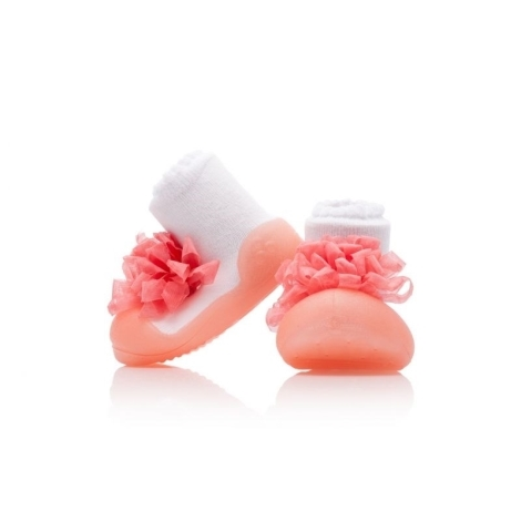 ATTIPAS New Corsage pink velikost S