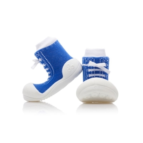 ATTIPAS Sneakers blue velikost M