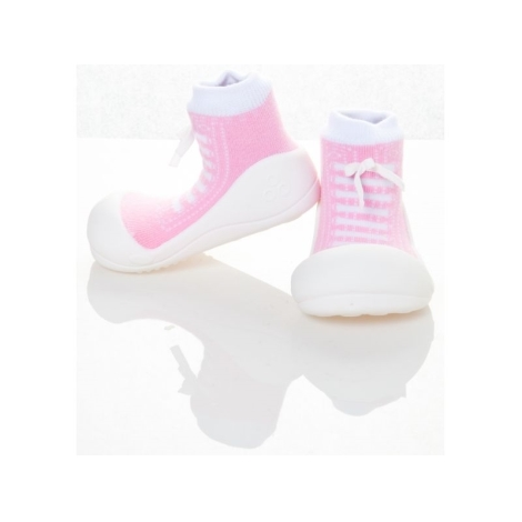 ATTIPAS Sneakers pink velikost M
