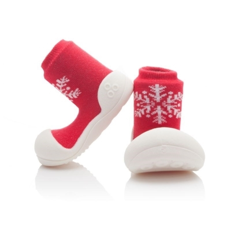 ATTIPAS X-Mas Special Snow velikost XL