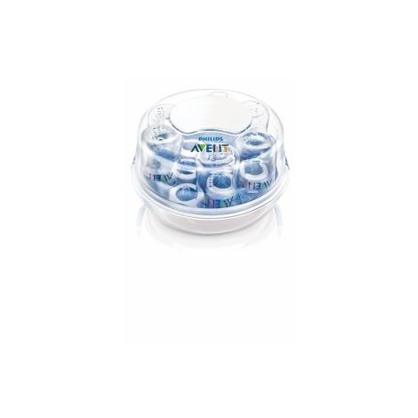 AVENT Philips sterilizátor do mikrovlnky