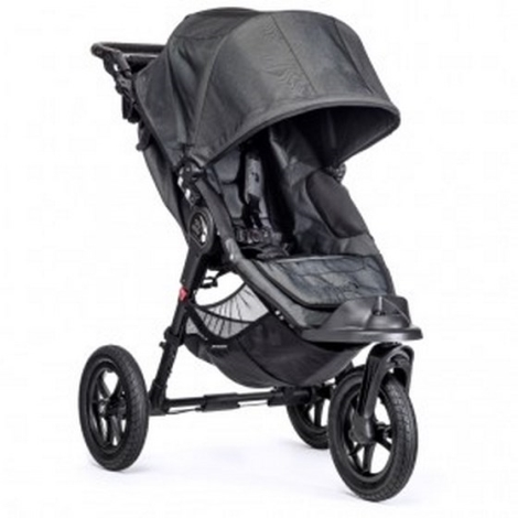BABY JOGGER City Elite Charcoal (Denim)