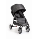 BABY JOGGER City Mini 4 kola Black/Gray