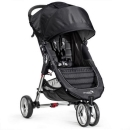 BABY JOGGER City Mini Black/Gray