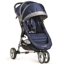 BABY JOGGER City Mini Cobalt/Gray