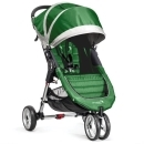 BABY JOGGER City Mini Evergreen/Gray