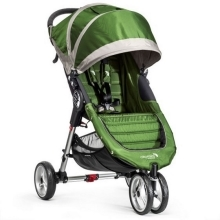 BABY JOGGER City Mini Lime/Gray