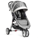 BABY JOGGER City Mini Steel Gray