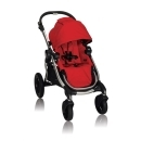 BABY JOGGER City Select Ruby