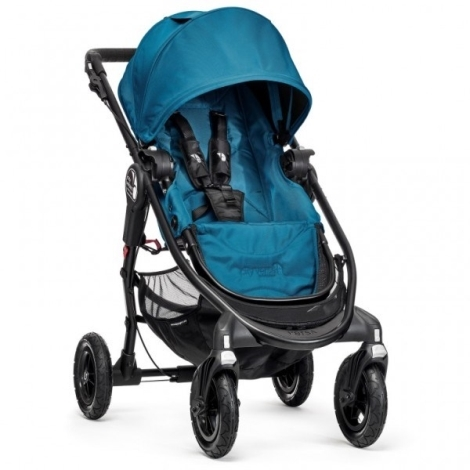 BABY JOGGER City Versa GT Teal