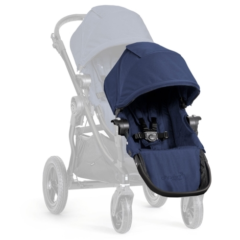BABY JOGGER Doplňkový sedák City Select Cobalt