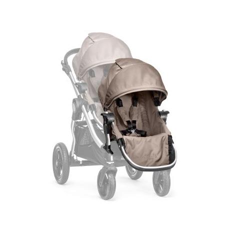 BABY JOGGER Doplňkový sedák City Select Quartz