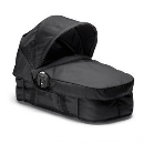 BABY JOGGER Korbička Bassinet Kit Black