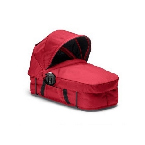 BABY JOGGER Korbička Bassinet Kit Red