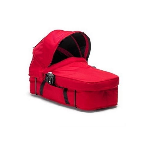 BABY JOGGER Korbička Bassinet Kit Ruby
