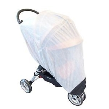 BABY JOGGER Moskytiéra City Mini Single