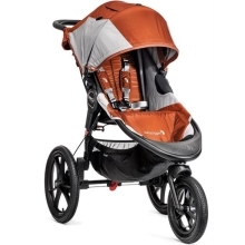 BABY JOGGER Summit X3 Orange/Gray