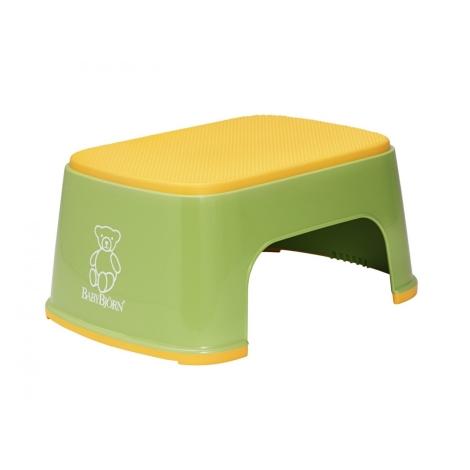 BABYBJÖRN Stupátko zelené