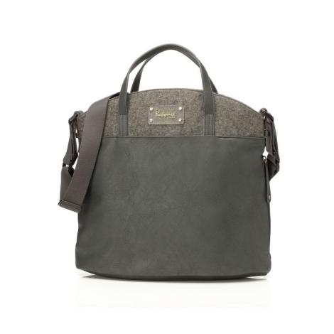 BABYMEL Přebalovací taška Grace Grey