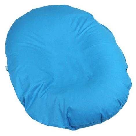 BABYRENKA Kojenecký relaxační polštář Aqua