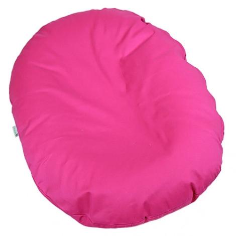BABYRENKA Kojenecký relaxační polštář Rose