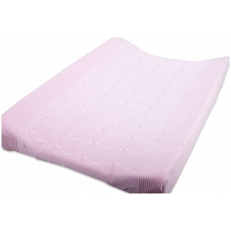 BABYS ONLY Cable Uni Changing Pad Cover Povlak na přeb. podl. Baby Pin