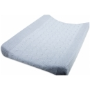 BABYS ONLY Cable Uni Changing Pad Cover Povlak na přeb. podl. Light Gr