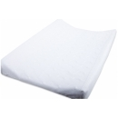 BABYS ONLY Cable Uni Changing Pad Cover Povlak na přeb. podložku White