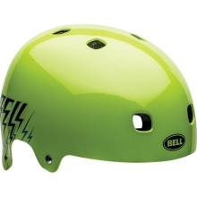 BELL Segment JR-green shocksteady