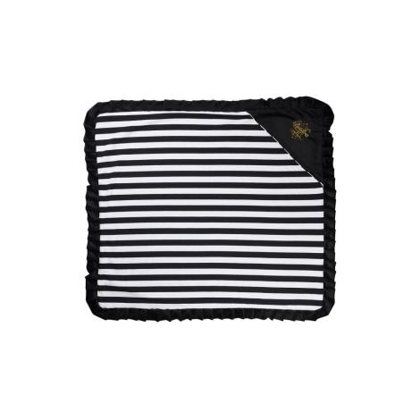 BJÄLLRA OF SWEDEN Deka Stripes Black/White