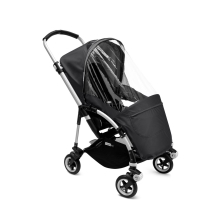 BUGABOO Bee Pláštěnka High Performance Black