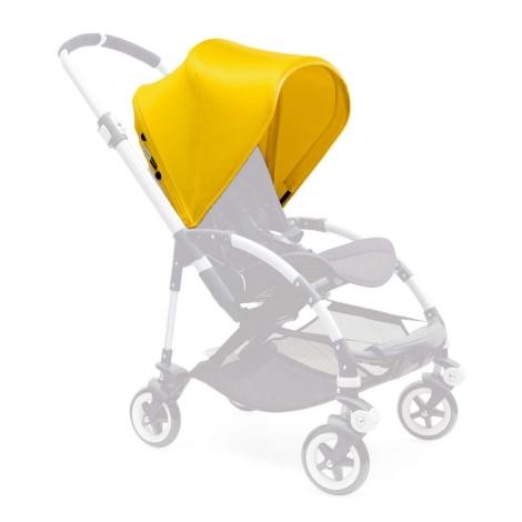 BUGABOO Bee3 Sluneční stříška Bright Yellow