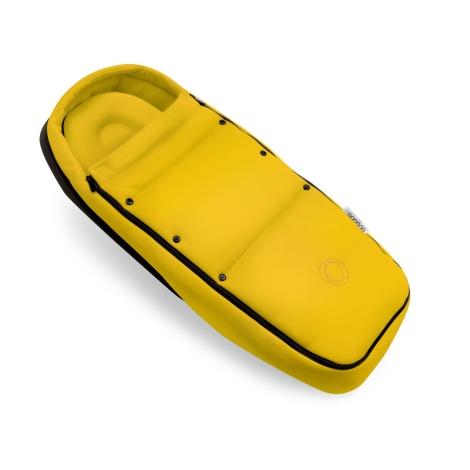 BUGABOO Bee5 Cocoon Light Vložka pro malé dítě Bright Yellow