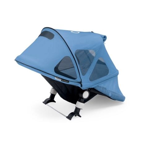 BUGABOO Cameleon3 Prodyšná stříška Ice Blue
