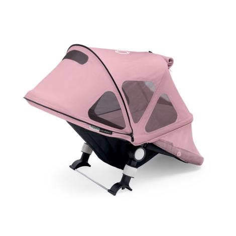 BUGABOO Cameleon3 Prodyšná stříška Soft Pink